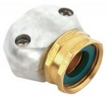 Vermont American 01F Hose End Connector
