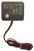 Astro Pneumatic 7765 12 Volt Onboard Battery & Alternator Load Tester
