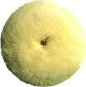 S M Arnold 53-283 Loop Back Wool Polishing Pad