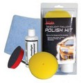 SM Arnold 85-973 Headlight/Taillight Polish Kit
