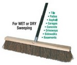S M Arnold 92-212 $Push Broom 24