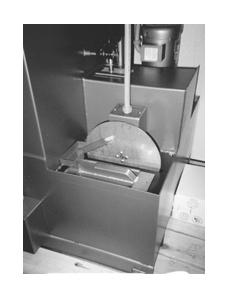 ... Washer- Accessory- Oil Skimmer- Stainless Steel [For Cabinet Systems