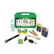 Tracer Products TP8647HD Heavy-Duty Optimax Jr/EZ-Ject Leak Detection Kit
