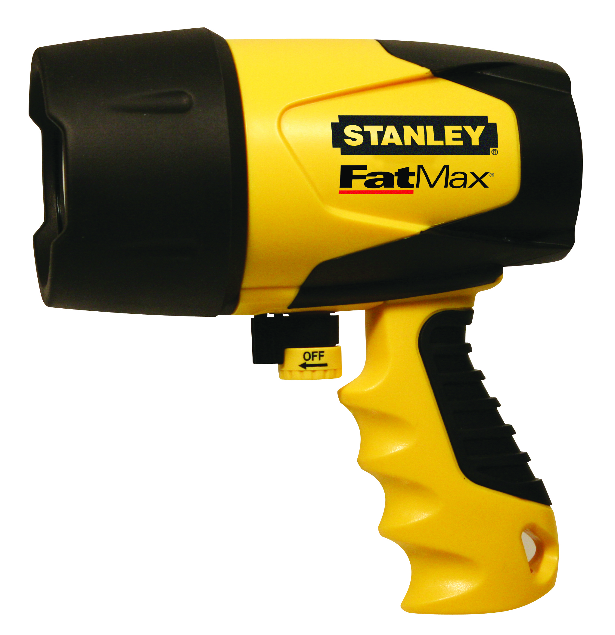 Stanley 5 Watt Led Rechargeable Spotlight