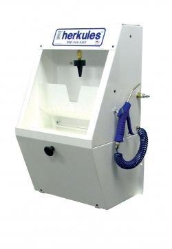 Herkules G505 Quick Clean Waterborne Paint Gun Washer