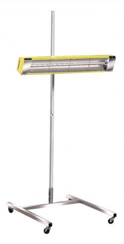 Infratech 14 1000 Sru 1615 Medium Wave Infrared Curing System