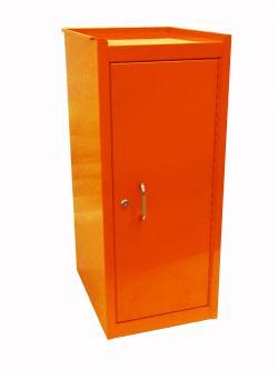 14% Off. International Tool Box N850OR Orange Side Half Locker ...