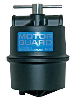 Motor Guard M 60 Sub Micronic Coalescing Air Filter 1 2