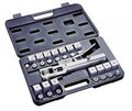 Mastercool 71475 Deluxe Master Universal Hydraulic Flaring Tool Kit