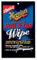 Meguiars G-10701T Bug and Tar Wipe (Single)