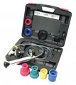 Private Brand Tools  70888 UniTest Cooling System Pressure Tester Deluxe Kit