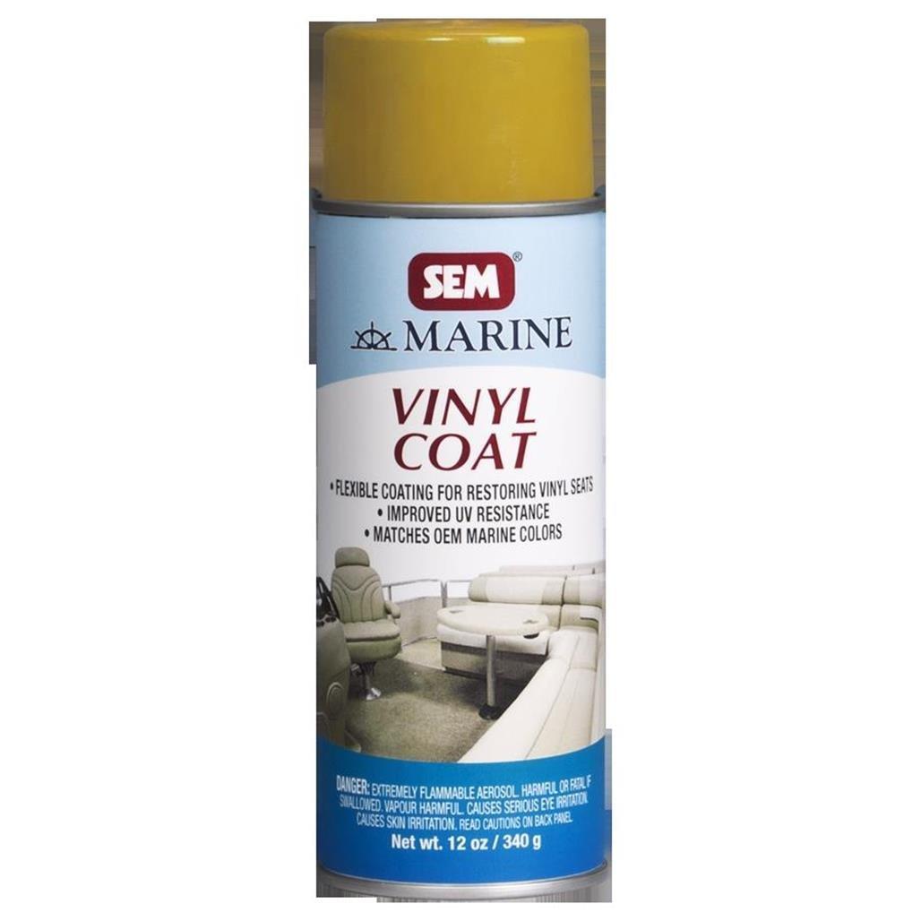sem products m25133 carver light tan 16oz aerosol. Black Bedroom Furniture Sets. Home Design Ideas