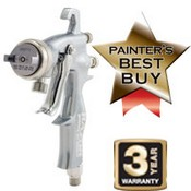 Sharpe 24A527 Pressure Feed Spray Gun Razor