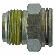 S.U.R. and R TR765 Gm Transmission Line Connector