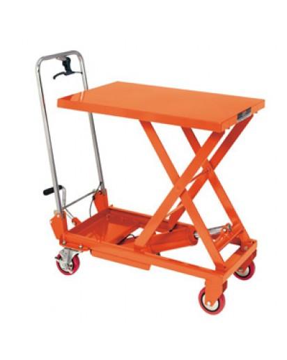 Jet Wc140771 Slt 330f Folding Handle Scissor Lift Table
