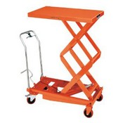 Wilton 140778 Dslt-770 Double Scissor Lift Table