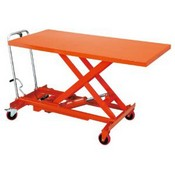 Jet 140780 Slt-1100 Jumbo Scissor Lift Table