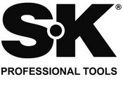 SK Hand Tools 6692 Pry Bar Rolling Head 11