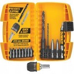 Dewalt/Black & Decker 2513 15Pc Rapid Load Set