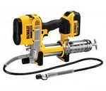 Dewalt/Black & Decker DCGG571M1 20V Grease Gun Kit