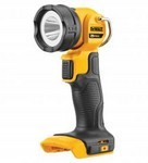 Dewalt/Black & Decker DCL040 20V Flashlight