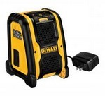 Dewalt/Black & Decker DCR006 Bluetooth Speaker