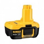 Dewalt/Black & Decker DC9182 18V Xrp Lion Battery