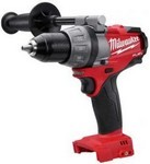 Milwaukee 2603-20 M18 Fuel Drill Driver- Bare Tool
