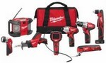 Milwaukee 2495-28 8mbo Kit