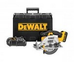 Dewalt/Black & Decker DCS391P1 Circular Saw 20V, Battery Chrgr Inc