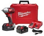Milwaukee 2658-22 M18 3/8