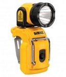 Dewalt/Black & Decker DCL510 12V Max Crdls Led Work Light