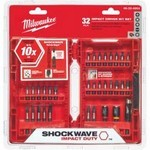 Milwaukee 48-32-4004 32 Pc Impact Set