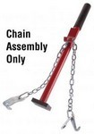 Steck 20099CHAIN Pogo Stick Chain ASteck embly