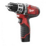 Milwaukee Tool 2411-20 M12 3/8