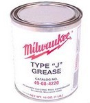Milwaukee Tool 49-08-4220 Type J Grease 1Lb - Part