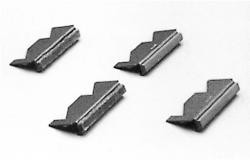Ammco 3956 Replacement Stone Set for 3950 - 320 Grit 2-3/4 to 3-5/8 Inch