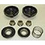 Ammco 9499 1-7/8 In Adapter Set Light Truck - 8-Pc