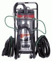 Dynabrade 61300 Electric Portable Vacuum System