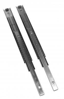 Homak Mfg Ac690 Drawer Slides Pr F H2pro