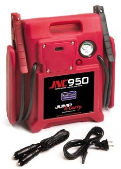 Solar JNC950 2000 AMP 12V Automotive and Truck Battery Booster / Jump Starter
