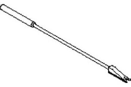 Kent-Moore EN48464 Lower Timing Gear Retainer
