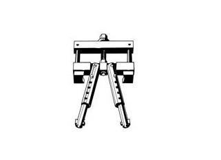 Kent Moore PT-6400-C Liner Puller Assembly