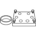 Kent Moore J-21279-A Adapter Plate
