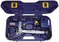 Lincoln Industrial 1242 PowerLuber 12V Cordless Rechargeable Grease Gun w/ Case