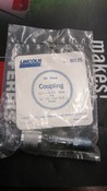 Lincoln Industrial 80125 Air Hose Coupling End