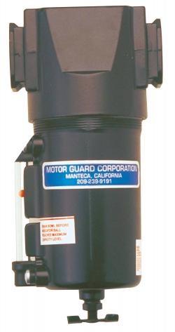 Motor Guard M 300 Ambush Water Particulate Filter 1 2