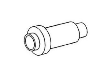 OTC 307-014 Front Pump Fluid Seal Installer
