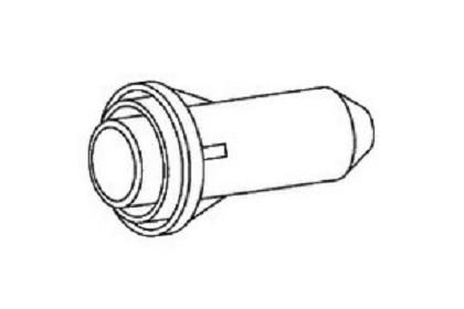 OTC 308-119 Halfshaft Oil Seal Installer