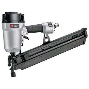 Porter Cable Fr350 Round Head Framing Nailer Kit